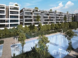 Cairo The 5th Settlement Lake View Residence 2 卧室 住宅 售