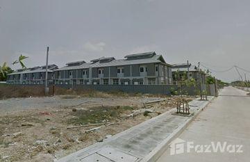 Samut Prakan Garden Ville (Bang Pu) in Phraeksa Mai, Samut Prakan
