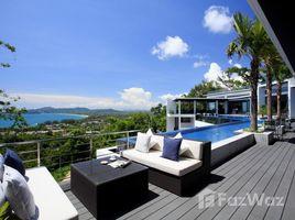 8 Schlafzimmern Immobilie zu verkaufen in Choeng Thale, Phuket Villa Zavier