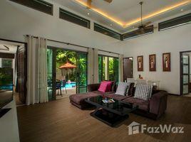 2 Bedrooms Villa for rent in Rawai, Phuket Shanti Villas