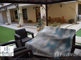 2 Schlafzimmern Immobilie zu vermieten in , Cairo brand new ground floor furnished rent in shouyfat.