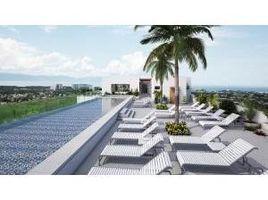 1 Habitación Departamento en venta en , Jalisco 200 Puerto Vallarta - Tepic 412