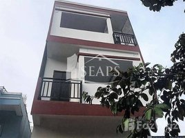 3 Bedrooms Property for rent in Pir, Preah Sihanouk NEW VILLA 3 BED ROOM FOR RENT