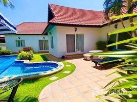 4 Bedrooms Property for rent in Nong Prue, Pattaya Nirvana Pool Villa 1