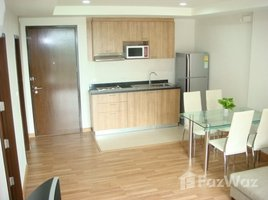 1 Bedroom Condo for rent in Khlong Toei, Bangkok Y.O. Place