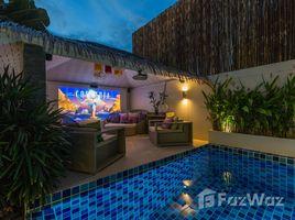 5 Bedrooms Villa for rent in Maenam, Koh Samui Ban Tai Estate
