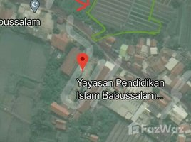 万丹 Teluknaga Land For Sale near Soekarno-Hatta International Airport N/A 土地 售