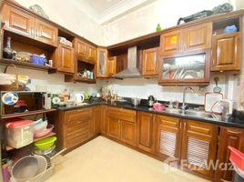 Дом, 5 спальни на продажу в Dich Vong Hau, Ханой Big Townhouse for Sale in Tran Binh-Cau Giay