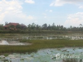N/A Land for sale in Svay Dankum, Siem Reap Other-KH-54591