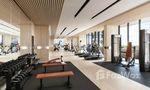 Gym commun at ADM Platinum Bay