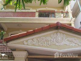 4 Bedrooms Property for rent in Boeng Kak Ti Pir, Phnom Penh 4 Bedrooms Villa for Rent in Toul Kork