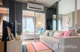 泰国曼谷Niche Mono Ramkhamhaeng项目1 卧室卧1 卧室卫公寓出售