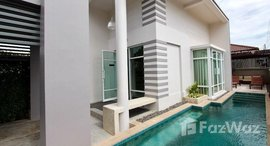 Available Units at Paknampran Townhouse With Pool