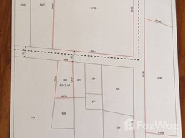 N/A Property for sale in Ou Treh, Preah Sihanouk Land For Sale at Sihanukville (China Town City)