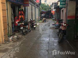 N/A Land for sale in An Khanh, Hanoi Tung ra siêu phẩm thổ cư 46m2 - gần chợ Phú Vinh, giá 29,9 tr/m2