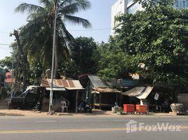 金边 Boeng Kak Ti Muoy Land For Sale on the main Road 337 on Price $3,500/sqm N/A 土地 售