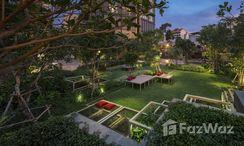 Photos 3 of the Communal Garden Area at EDGE Central Pattaya