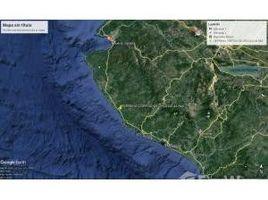 N/A Terreno (Parcela) en venta en , Jalisco Lote 1 y 2 Carretera 200, Sierra Madre Jalisco, JALISCO