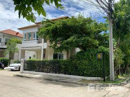 4 Bedrooms House for sale in Tha Kham, Bangkok Saransiri Thakam-Rama 2