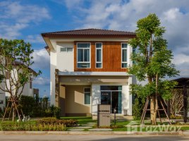 3 Bedrooms Property for sale in San Pu Loei, Chiang Mai BELIVE Wongwaen-Sankampang