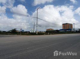 N/A Land for sale in Dong Thanh, Quang Tri MẶT TIỀN HOÀNG DIỆU CẠNH SỞ KẾ HOẠCH - ĐÔNG HÀ - DUY NHẤT