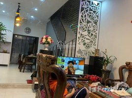 2 Bedrooms House for sale in Hoa Xuan, Da Nang Chính chủ bán nhà đẹp 2 tầng có sân đậu ô tô mặt tiền đường Hà Bổng, Hòa Xuân, Cẩm Lệ