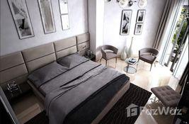 شقة with 1 غرفة نوم and 1 حمام is available for sale in دبي, الإمارات العربية المتحدة at the Saam Vega development