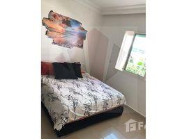 2 غرف النوم شقة للبيع في Bouznika, Chaouia - Ouardigha Joli appartement de 82m2 à dans une résidence fermée et sécurisée à El Mansouria