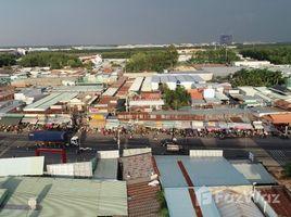 平陽省 Hoa Loi Dự án khu nhà ở chợ đêm Nhật Huy mặt tiền đường 54m. Chiết khấu 20% giá trị hợp đồng N/A 土地 售