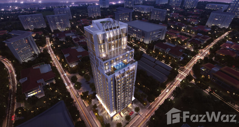 The best investment projects in Pattaya - Ramada Pattaya Mountain Bay