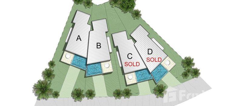 Master Plan of BASE Horizon Villas - Photo 1