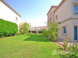 3 Bedrooms Villa for rent in , Dubai Mediterranean Villas