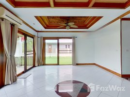 3 Bedrooms House for sale in Chang Phueak, Chiang Mai Chang Kian Lanna Single House