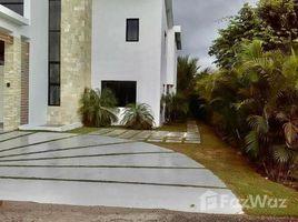 4 Habitaciones Villa en venta en , San Pedro De Macoris Exclusive Villa in Metro Country Club