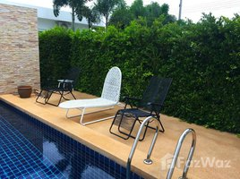 2 Bedrooms Villa for sale in Na Chom Thian, Pattaya Mountain Village 2