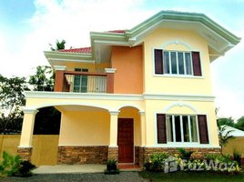4 Bedrooms House for rent in Minglanilla, Central Visayas FONTE DI VERSAILLES