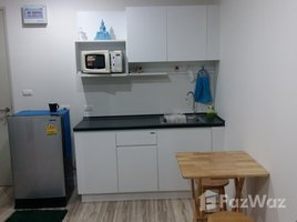 1 Bedroom Condo for sale in Bang Rak Yai, Nonthaburi Sammakorn S9 Condo