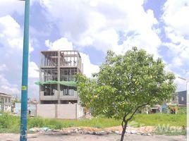 N/A Land for sale in Binh Hung Hoa B, Ho Chi Minh City Sang gấp lô đất 100m2 MT Đường Số 3 Vĩnh Lộc - Q Bình Tân. Đường xe hơi. SHR. Giá 1.8tỷ. +66 (0) 2 508 8780