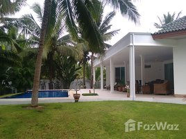 2 Bedrooms Property for sale in Hin Lek Fai, Hua Hin Villa for Sale in Hin Lek Fai Hua Hin