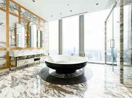 5 Bedrooms Property for sale in Si Lom, Bangkok The Ritz-Carlton Residences At MahaNakhon