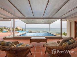 Manabi Crucita Luxury Townhouse in Portoviejo, Manabi with the Beach View 6 卧室 联排别墅 售