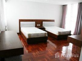 3 Bedrooms Condo for rent in Khlong Tan, Bangkok Asa Garden