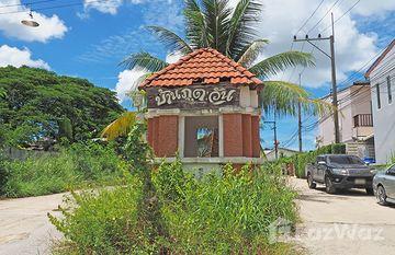 Baan Phutawan in Hin Lek Fai, Hua Hin