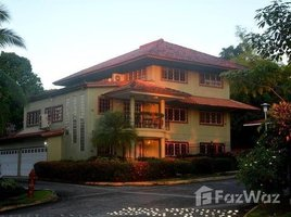 5 Bedrooms House for sale in Ancon, Panama ALBROOK, Panamá, Panamá