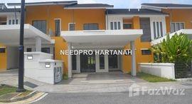 Available Units at Putrajaya