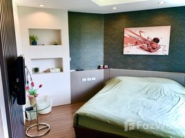 1 Bedroom Condo for sale in Chang Phueak, Chiang Mai Mountain View Condominium