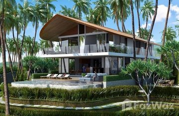 Himmapana Villas - Terraces in Kamala, Phuket