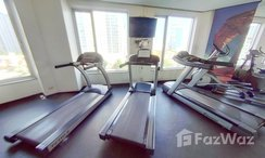 Photos 1 of the Communal Gym at All Seasons Mansion