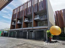 4 Bedrooms Townhouse for sale in Bang Na, Bangkok The Park Lane Sukhumvit - Bearing