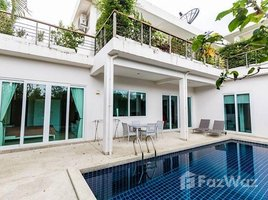 5 Bedrooms Villa for sale in Na Chom Thian, Pattaya Mountain Village 1